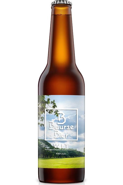 Buurse Bier Wit 30L