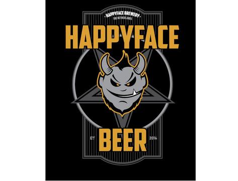 HappyFace Beer