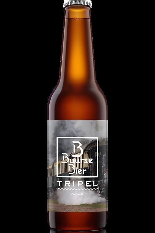 Buurse Bier Tripel 33CL
