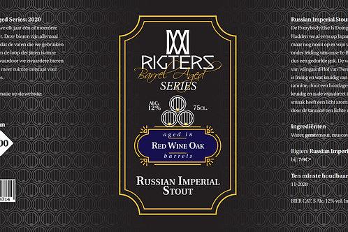BA 2020 RIS op Rode wijn 0.33
