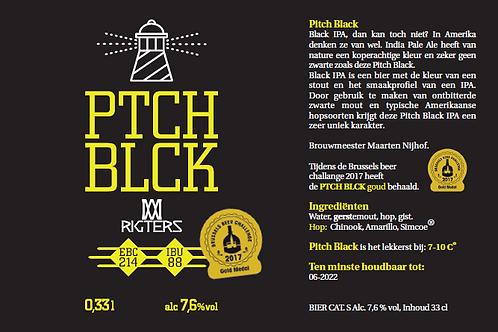 PTCH BLCK 20L