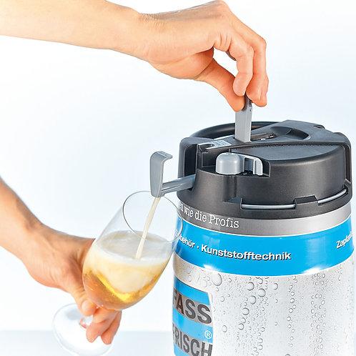 5 liter Party fust Blond