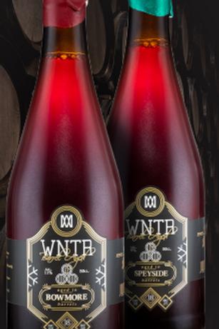 WNTR Bowmore 50 CL