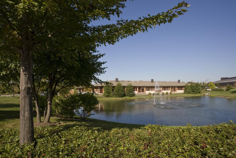 RiverPark Office Condominiums