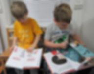 Books/The Brownstone School