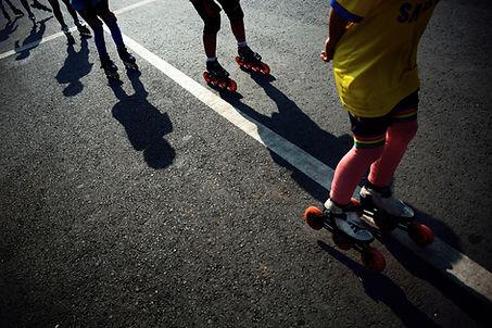 Rolschaatsen