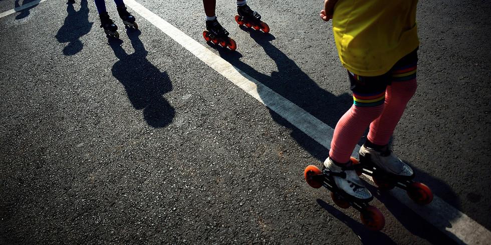 Skate Spirit Night for Overlook Spanish Immersion School (1)