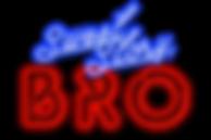 Sweet Story Bro logo