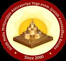 logo of samyjak  in circle.png