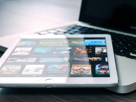 Top 5 Digital Marketing Trends