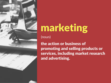 Why your business is in need of a digital marketing campaign.