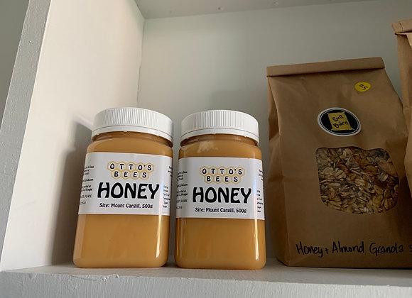 Otto's Honey