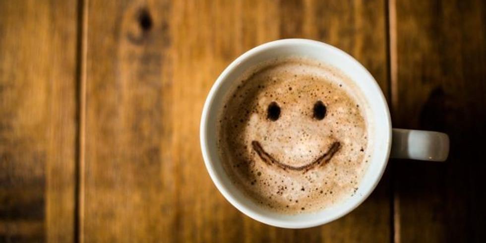 Walsall Tea/Coffee Group