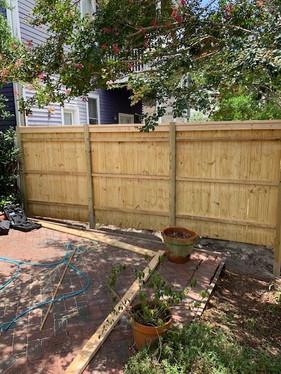 Fence (back)