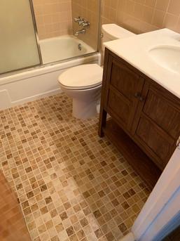 Bathroom Floor Tile (new)