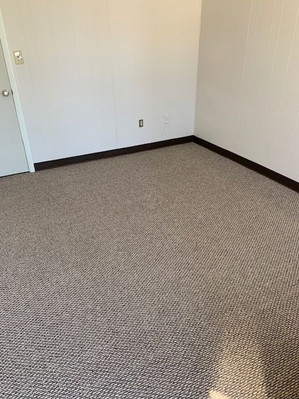 Office Floor (after)