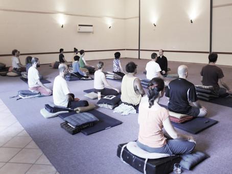 Почему в медитацию не нужно верить