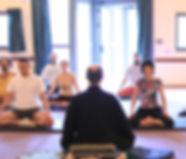 Медитация в школе Сюань-Сюэ