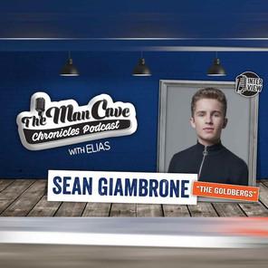 "Interview: Sean Giambrone talks about playing Adam Goldberg on ""The Goldbergs"""