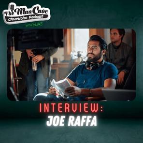 """Interview: Filmmaker & Screenwriter Joe Raffa """"Downeast"""""""