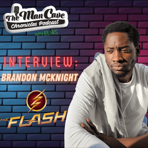Interview: Brandon McKnight talks about his role as Chester P. Runk on CW's The Flash
