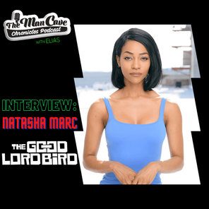 Interview: Natasha Marc talks about her role on Showtime's 'The Good Lord Bird'