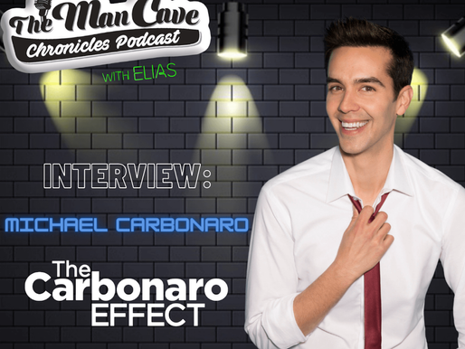 """Interview: Michael Carbonaro talks """"Carbonaro Live from Space"""", """"The Carbonaro Effect"""" & more"""