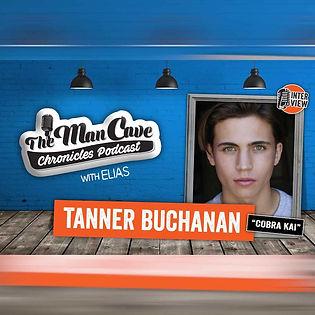 Tanner Buchanan Interview
