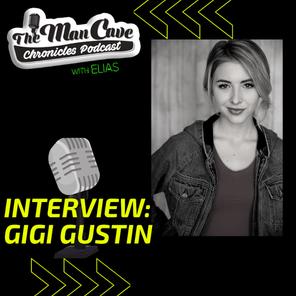 Gigi Gustin talks about her show Bulge Bracket on Amazon Prime, winning American Grit Season 2 & mor