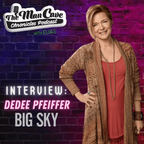 Interview: Dedee Pfeiffer talks about her role on ABC's Big Sky