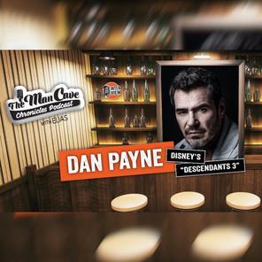 "Interview: Dan Payne ""Disney's Descendants 3"""