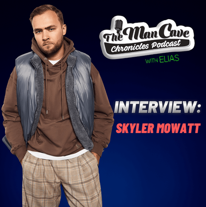 Interview: Skyler Mowatt talks about being a Top Stunt Performer in the entertainment Industry.