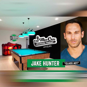 """Interview: Jake Hunter Amazon Prime Series """"Class Act"""""""