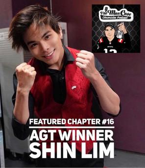 Interview: Shin Lim talks about winning America's Got Talent