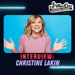 "Interview: Christine Lakin talks ""Step By Step"", Career, Producing, Directing, Parenthood & more"