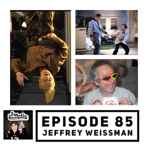 "Interview: Jeffrey Weissman ""Back to the Future Part II & III"""