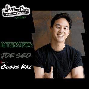 Interview: Joe Seo talks about Season 3 of Cobra Kai on Netflix, the return of Kyler and more!