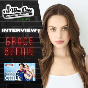 Interview: Grace Beedie talks about her role on Netflix's Zero Chill & more.