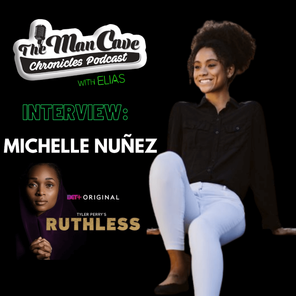 "Interview: Michelle Nuñez talks about her role as Zane on BET's ""Ruthless"""