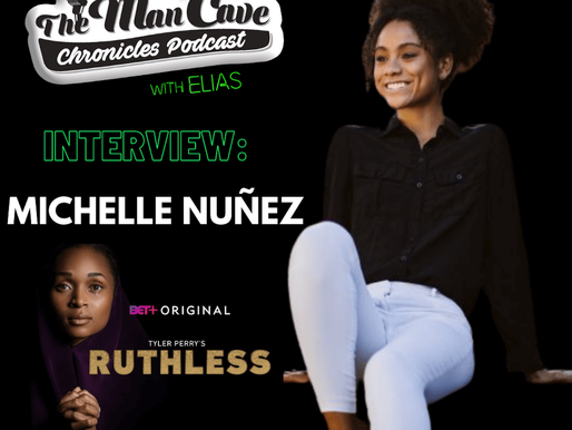 """Interview: Michelle Nuñez talks about her role as Zane on BET's """"Ruthless"""""""