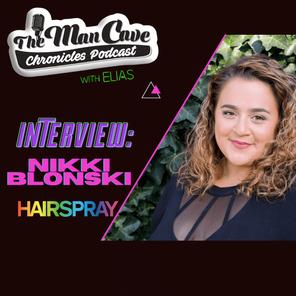 "Nikki Blonsky talks starring in ""Hairspray,"" and new podcast ""Nikki Nights"""
