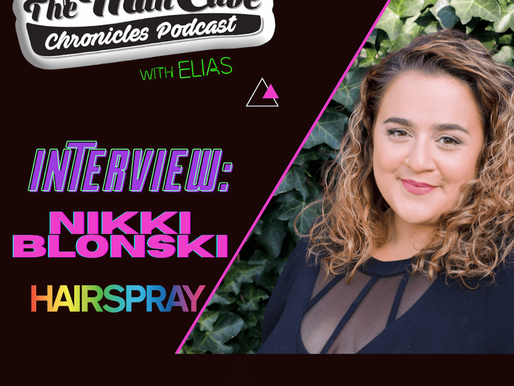 "Nikki Blonsky talks starring in ""Hairspray,"" and new podcast ""Nikki Nights"""