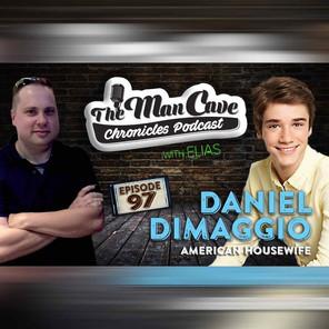 "Interview: Daniel DiMaggio ""American Housewife"""