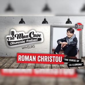 "Interview: Roman Christou ""The Curse of La Llorona"""
