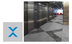 social distancing floor layout