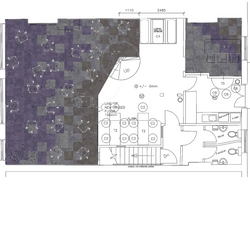 Initial Design Layout