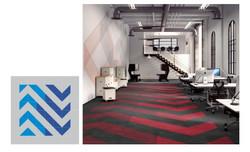 physical floor zoning floor plan