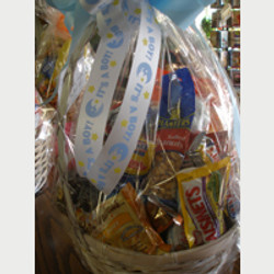 Baby Goodie Basket $50.00 & up