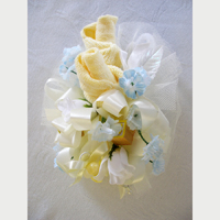 Baby Corsage 3 $22.00