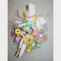Baby Corsage 4 $22.00